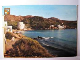 ESPANA - ISLAS BALEARES - MALLORCA - Playa San Telmo - Mallorca
