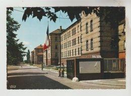 CPSM MILITAIRE SPEYER OU SPIRE (Allemagne-Rhénanie Palatinat) - Quartier Normand Stationnement Du 10° Régiment Du Génie - Speyer