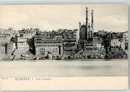 52395637 - Benares Varanasi - India