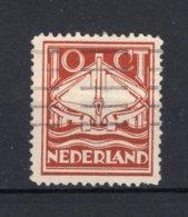 NEDERLAND 140 Gestempeld 1924 - 100 Jaar Ned. Reddingsmaatschappij - 1891-1948 (Wilhelmine)