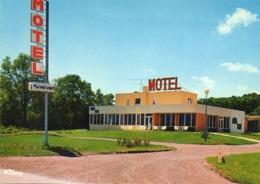 Pouilly En Auxois    Motel Du Val Vert...autoroute Paris-lyon - France