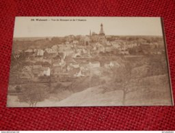 WALCOURT  -  Vue Des Remparts Et De L'Abattoir - Walcourt