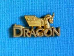 1 PIN'S //  ** META / DRAGON ** - Casinos