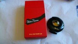 """Miniature De Parfum Paloma Picasso    """" Pour Femme  """"  4 Ml Eau De Parfum - Miniatures Womens' Fragrances (in Box)"""
