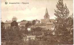 VILLERS LA VILLE   Panorama. - Villers-la-Ville