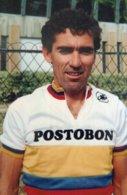 7111 Photo Cyclisme Antonio Londona - Cyclisme