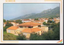 REF 428 : CPM 66 SOREDE Vue Générale - Francia
