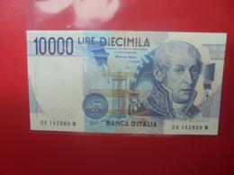 ITALIE 10.000 LIRE 1984 PEU CIRCULER/NEUF - [ 2] 1946-… : República