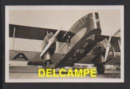 DD / AVIATION / AVION LIORÉ ET OLIVIER , AVION BAR POUR 12 PASSAGERS, LE PLUS RAPIDE SERVICE AÉRIEN DE PARIS-LONDRES - 1919-1938: Entre Guerres