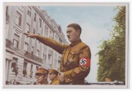Dt.-Reich (000036) Propaganda Sammelbild Farbig!!, Deutschland Erwacht, Bild 180, Adolf Hitler München - Deutschland