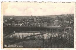 VILLERS LA VILLE  Lpanorama Vu Du Tienne. - Villers-la-Ville