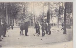 VICHY Place Du Jeu De Boules - Vichy