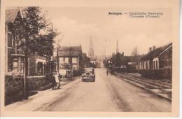 Hasselse Steenweg - Beringen