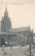 XF.427.  Calais - L'Eglise Notre-Dame... - Calais