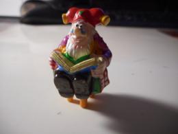 FIGURINE LUTIN FOU DU ROI? - Miniature