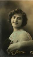 (1044) Vive Marie - Fauvette 1515 - 1912 - Moederdag