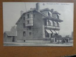 Raversijde Sur Mer: Villa Zita Mémée --> Onbeschreven - Oostende