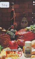 MUSHROOM CHAMPIGNON SETA Fungo Paddestoel (324) - Fleurs