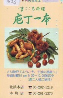 MUSHROOM CHAMPIGNON SETA Fungo Paddestoel (326) - Fleurs
