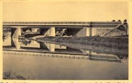 Eeklo  Balgerhoeke   Brug Pont       L 1204 - Eeklo