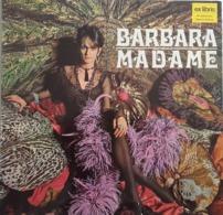 """Barbara  """"  Madame  """" - Vinyl-Schallplatten"""