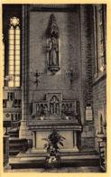 Eeklo  Balgerhoeke  Sint-Antoniuskerk Altaar       L 1206 - Eeklo