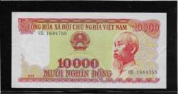 Viêt-Nam - 10000 Döng - Pick N°109 - SUP - Vietnam