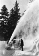 TURINI Chasse-neige En Action - Other Municipalities