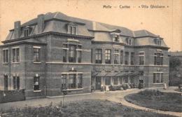 Melle Gent  Caritas Villa Ghislaine        L 1210 - Melle