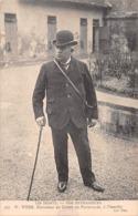 Les Sports - NOS ENTRAÎNEURS - N° 367  W. WEBB, Entraîneur Du Comte De Pourtalès, à Chantilly. - Hippisme