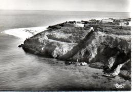 ILE De GROIX (56) : Pointe De Surville Et Phare Lacroix - Groix