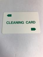 Australia - Cleaning Card - Australië