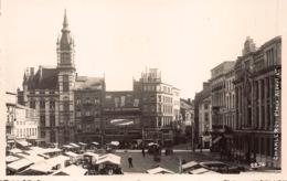Charleroi    Place Albert I       L 1218 - Charleroi