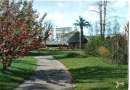 LORIENT (56) : Le Jardin Du Faouëdic - Lorient