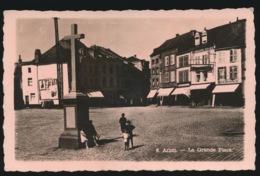 ARLON   LA GRANDE PLACE - Arlon