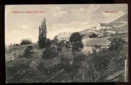 C2171 HUNGARY - BADACSONY - KISFALUDY ÉS SZEGEDY RÓZA HÁZA - PAYER ANTAL KIADASA - Ungheria