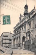 ¤¤  -  ALGERIE   -  CONSTANTINE   -  L'Hôtel De Ville     -  ¤¤ - Constantine
