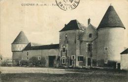 SEINE ET MARNE   GUIGNES Ferme De Vitry - Other Municipalities
