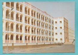 YEMEN ALTHAWRAH (REVOLUTION) HOSPITAL IN HODEIDAH - Yemen