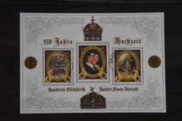 D(A) 061 ++ LOT AUSTRIA OOSTENRIJK KAISER FRANZ JOSEPH USED GESTEMPELD - Blokken & Velletjes