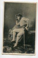 ARTISTE 1162 SARAH BERNHARDT  Théatre  Piece L'Aiglon   1904 écrite - Teatro