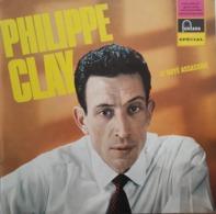 "Philippe Clay  ""  Le Noyé Assassiné  "" - Vinylplaten"