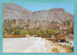 YEMEN EBB CITY - Yemen