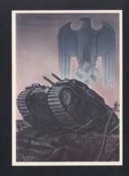 Dt. Reich PK Wehrmacht Sonderstempel 1941 - Weltkrieg 1939-45
