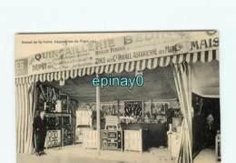 79 - NIORT - Stand De Foire - Exposition De Niset 1924 - Quincaillerie Yves BEDIN - Niort