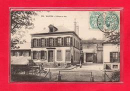 78-CPA MANTES - L'USINE A GAZ - Mantes La Ville
