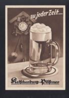 Pk Bier  Zu Jeder Zeit Ketschenburg Pilsener - Werbepostkarten