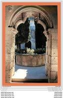 A653 / 641  13 - Abbaye De Silvacane Lavabo - Francia