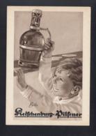 Pk Bier Bitte Ketschenburg Pilsener - Werbepostkarten