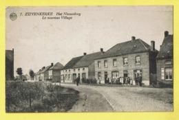 * Zuienkerke - Zuyenkerke (Brugge - Blankenberge) * (Albert, Nr 7) Nieuwdorp, Nouveau Village, Belle Animation, TOP - Zuienkerke